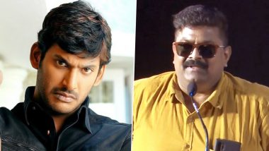 Equation Between Vishal and Mysskin Gets Worsened After the Former Takes Over As The Director Of  Thupparivaalan 2 (Read Details)