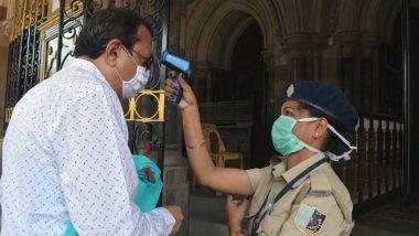 Coronavirus Outbreak in Mumbai: BMC to start Screening Suspected COVID-19 People at Their Homes