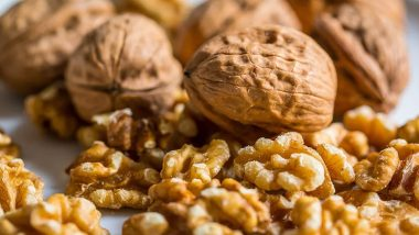 Weight Loss Tip of the Week: How to Eat Walnut to Lose Weight