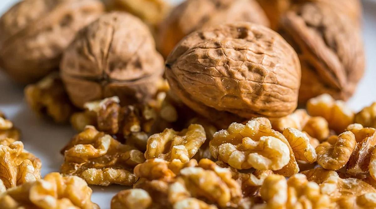 Astuce de perte de poids de la semaine: comment manger des noix pour perdre du poids
