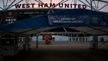Coronavirus Outbreak in UK: Eight West Ham United Players Have COVID-19 Symptoms, Says Chief Karren Brady