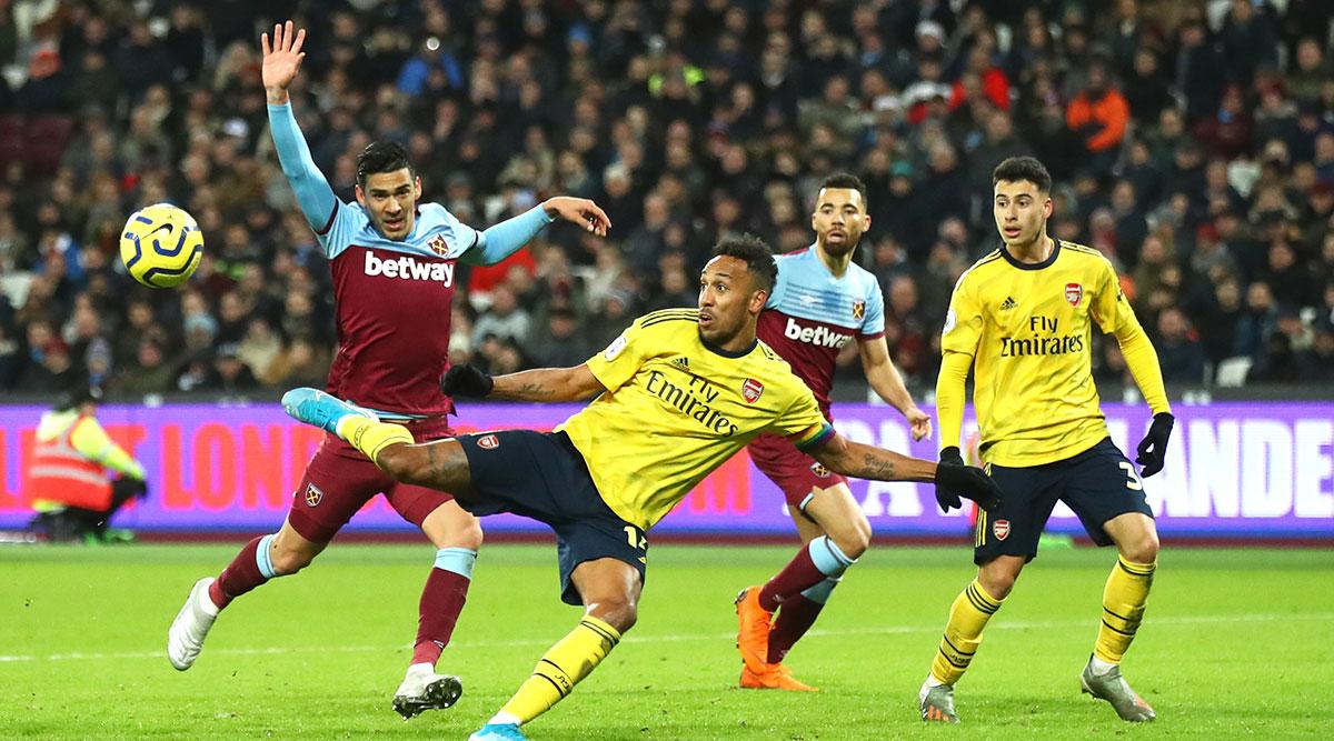 Arsenal FC Table Football 20 inch