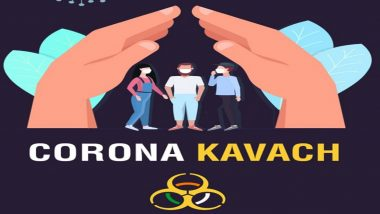 'Corona Kavach', Location-Based COVID-19 Tracking App, Unveiled by IT Ministry to Alert User if He/She Exposed to nCoV