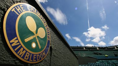 Wimbledon's Pandemic Insurance Policy to Pay Out £100 Million: Reports