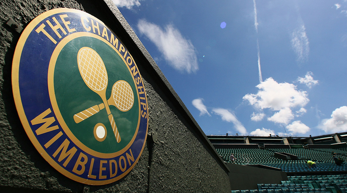 2020 Wimbledon Championships Likely to Be Postponed or Cancelled Amid Coronavirus Pandemic