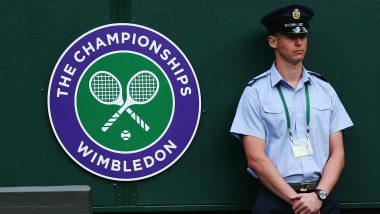 Wimbledon Set to Be Cancelled for First Time Since World War II Amid Coronavirus Pandemic