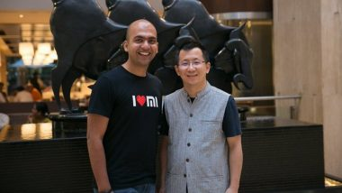 Xiaomi India To Donate Lakhs of N95 Masks & Protective Suits in Punjab, Delhi & Karnataka Amid Coronavirus Outbreak