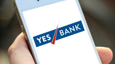 YES Bank Crisis: Mobile, Net Banking Go Down After RBI Caps Withdrawals Limit at Rs 50,000