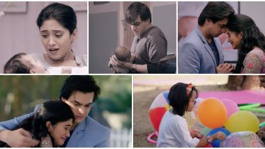 Yeh Rishta Kya Kehlata Hai Spoilers: Kartik and Naira To Search For Their Daughter On Finding Out That She Is Alive