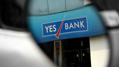 Yes Bank Crisis: ICRA Says Private Lender Still Requires Up to Rs 13,000 Crore in 1-2 Years, Upgrades Various Bond Programmes