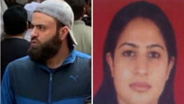 Delhi Court Sends ISIS-Linked Couple, Who Were Arrested from Jamia Nagar for Instigating Anti-CAA Protests, to Police Custody till March 17