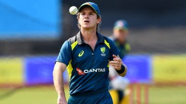 Adam Zampa Birthday Special: 6/19 vs Sunrisers Hyderabad and Other Best Bowling Performances by Australian Spinner