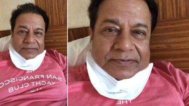 Amid COVID -19 Pandemic, Anup Jalota in Awe of Medical Care by BMC After Travelling From London to India, Appeals Passengers to Cooperate