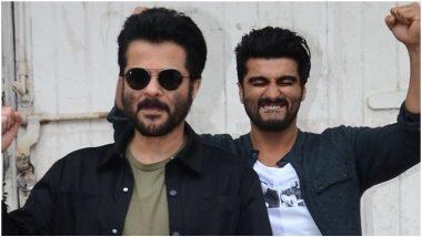 'We Will Talk Later', Anil Kapoor Tells Nephew Arjun Kapoor As The Latter Imitates Him On TV (Read Tweet)