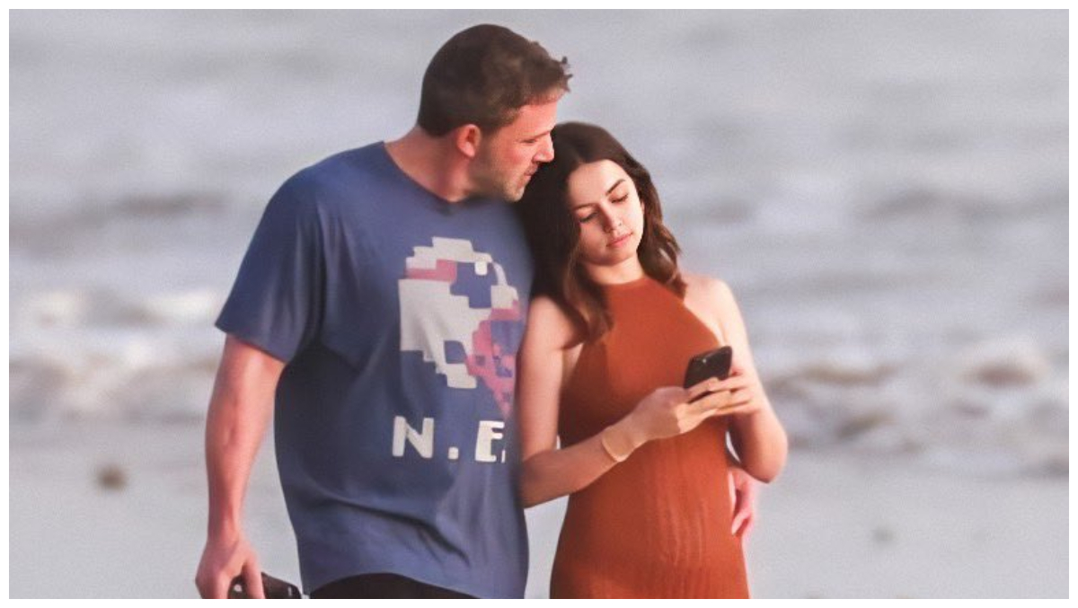 Ana De Armas Gushes About Hollywood's 'Handsome' Leading Men Ryan Gosling, Daniel Craig