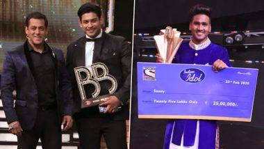 Indian Idol 11 Grand Finale Beats Salman Khan's Bigg Boss 13 Finale - Here's How