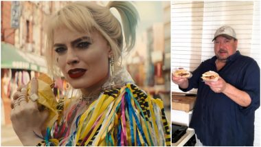 Birds of Prey Actor Shows How To Cook Harley Quinn's Egg Sandwich Recipe (Watch Video)