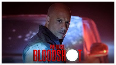 Vin Diesel's Bloodshot To Release Online With Theatres Shut Down Due To COVID-19 Pandemic