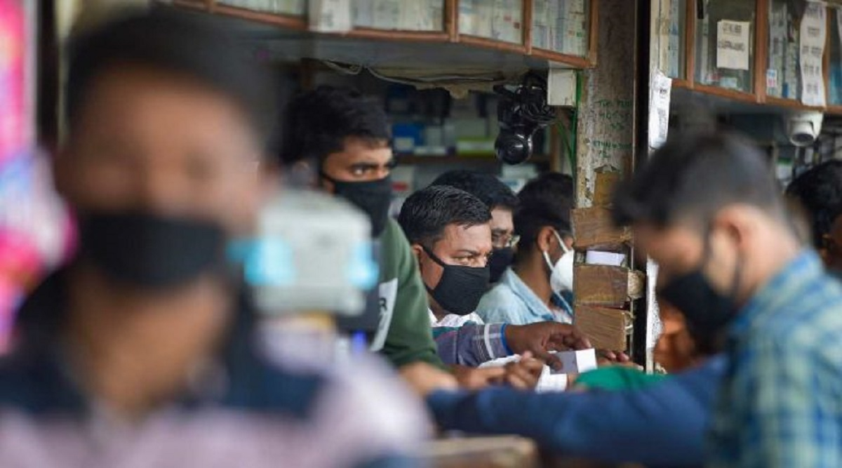 Panic Buying Seen in Cities Across India After PM Narendra Modi's Total Lockdown Announcement