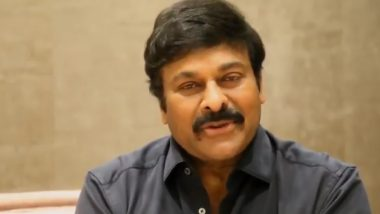 Chiranjeevi to Mark His Digital Debut with a Big-Budget Web Series by Jersey Producer Allu Arvind?