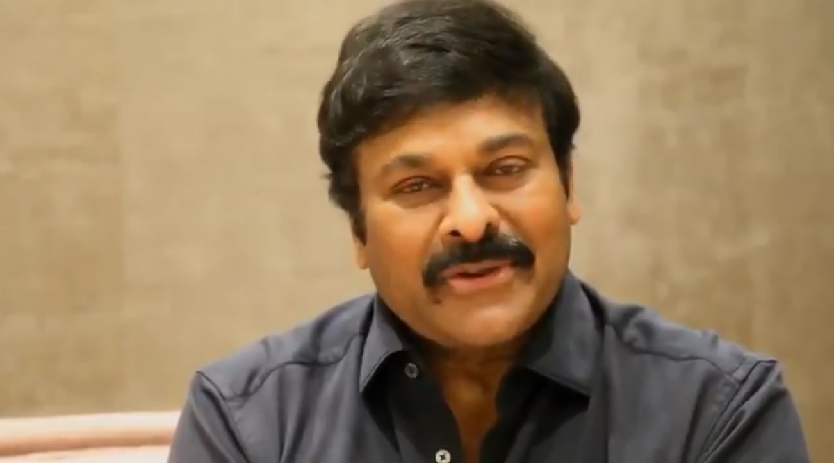 Chiranjeevi to Make His Debut on Instagram, Says 'Want to Use the Platform to Express Myself on Topics That Could Help All Indians'