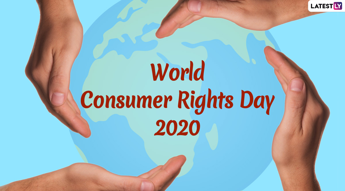 World Consumer Rights Day 2020 Quotes: From Bill Gates to Jeff Bezos, Here Are the Best Sayings on Importance of Consumers' Rights