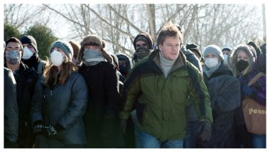 Amid COVID-19 Outbreak, Matt Damon's Contagion Gains Popularity; Here's Where You Can Binge Watch the Movie Online