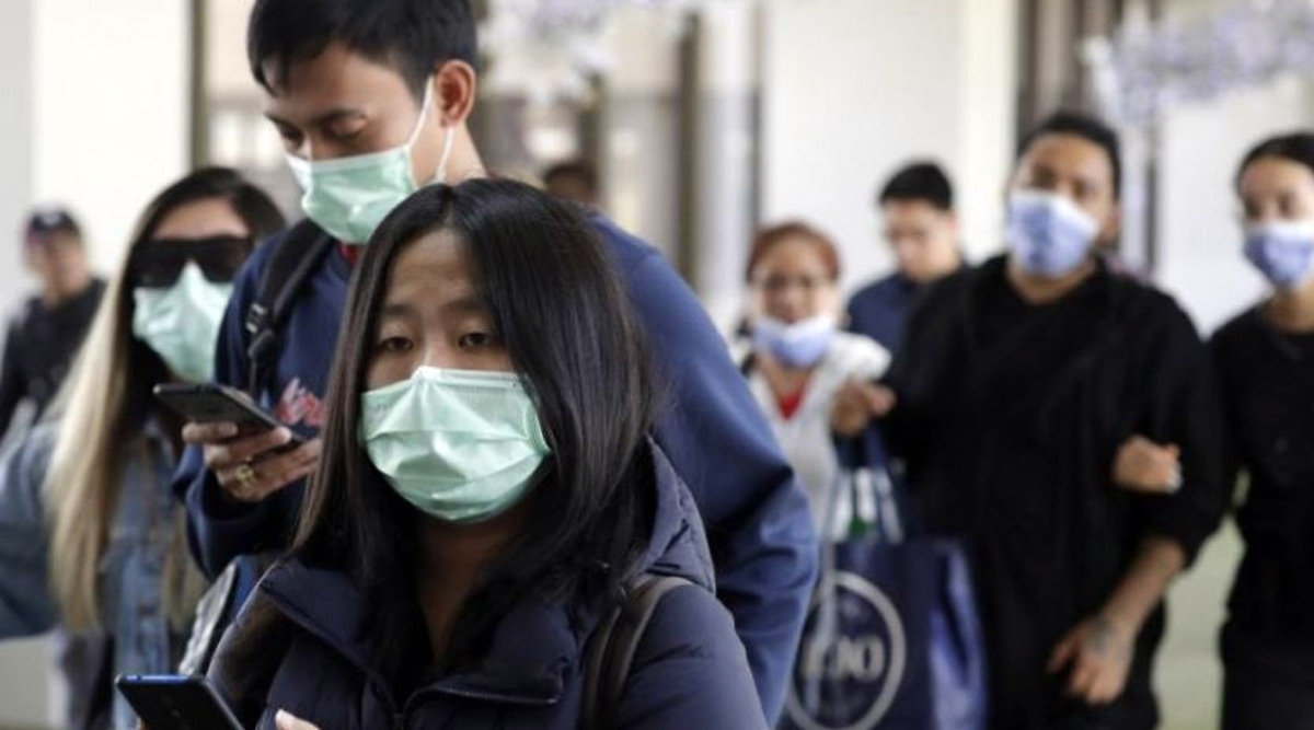 Beijing hit by record imported coronavirus cases, but zero local China transmissions