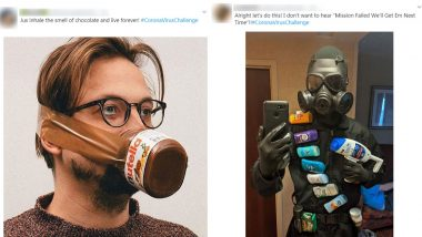 'Coronavirus Challenge' Goes Viral, Netizens Share Highly Insensitive Memes and Jokes Amid COVID-19 Scare That Are Just Not Funny