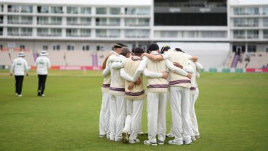 ECB Launches £61 Million Aid Package for English Cricket in Response to Coronavirus Outbreak