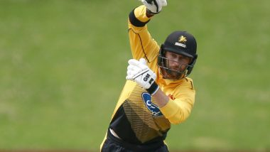 Devon Conway, South African Born Cricketer, Eligible to Play for New Zealand