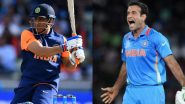 If MS Dhoni Is Selected Will It Be Fair for KL Rahul and Rishabh Pant? Asks Irfan Pathan