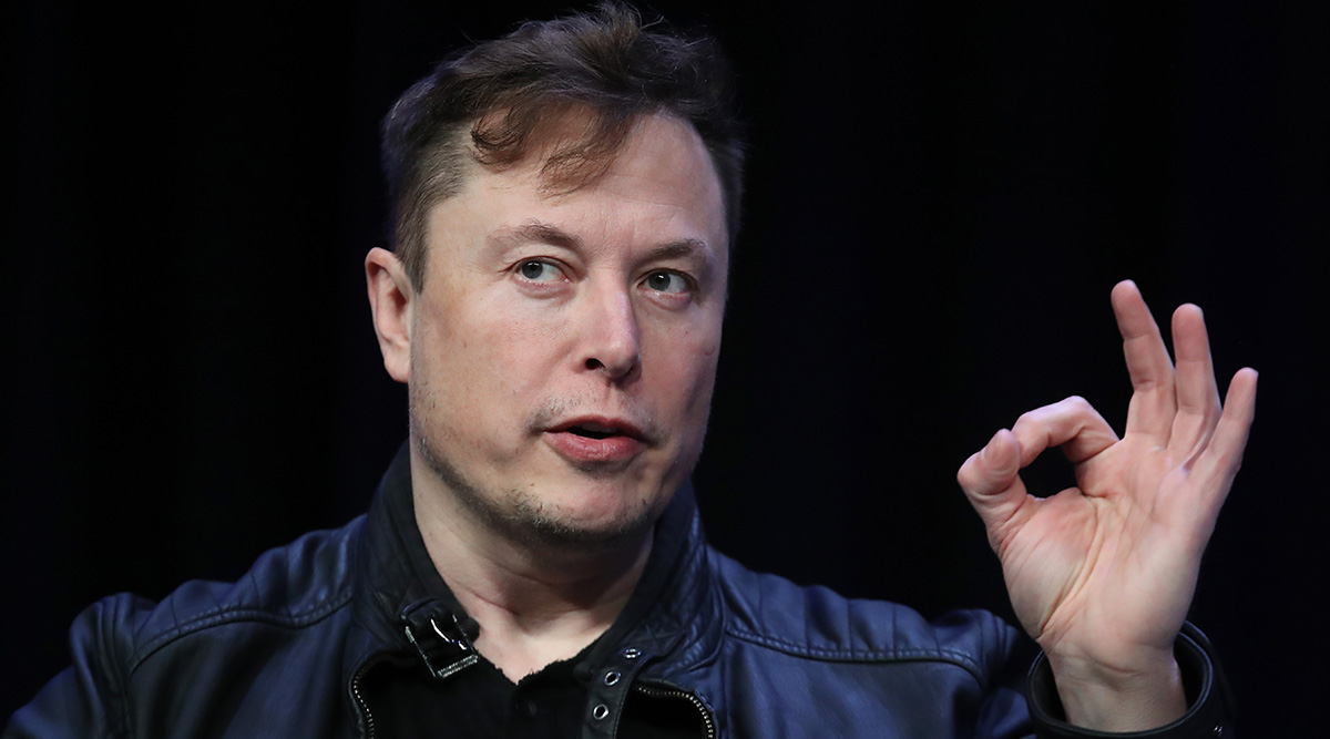 Tesla's New York Gigafactory Soon To Reopen To Produce More Ventilators Amid COVID-19 Pandemic; Confirms Elon Musk
