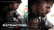 Extraction Poster: Chris Hemsworth's Action Film by Russo Brothers Keeps Cards Close to Chest in the First Look