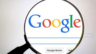 Google Web Searches Can Help Predict COVID-19 Hotspots: Study