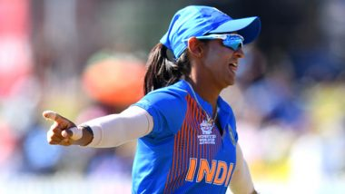 Harmanpreet Kaur Hopes to Make 31st Birthday More Special With Maiden ICC Women's T20 World Cup Title