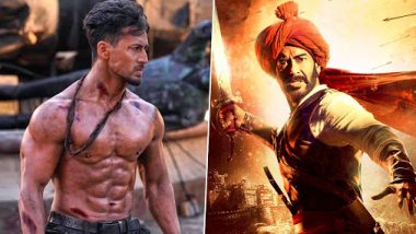 Box Office Report Card 2020: Ajay Devgn's Tanhaji The Unsung Warrior Is The Only Big Hit In the First Quarter; Tiger Shroff's Baaghi 3 Suffers Due To COVID-19
