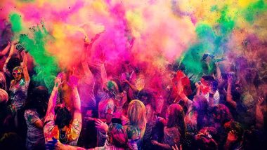 Holi 2020: At Purani Dilli, Communities Gather to Keep Alive Tradition of Celebrating the Festival of Colours