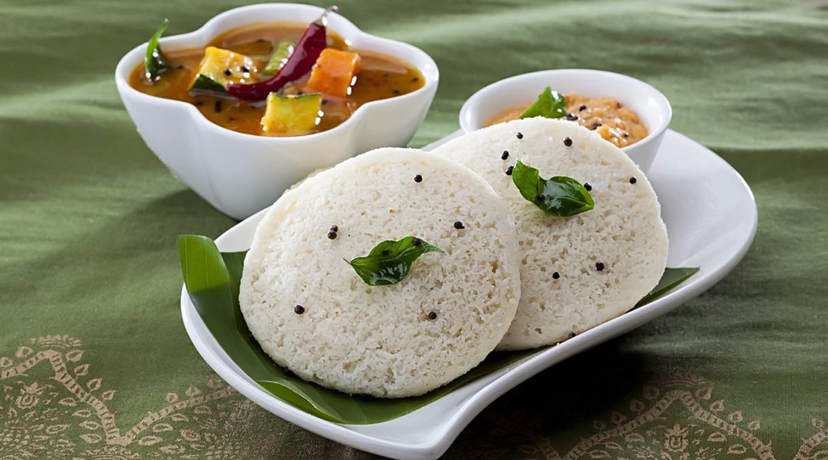 World Idli Day 2020 Date: History and Significance of the Day That Celebrates the South Indian Breakfast
