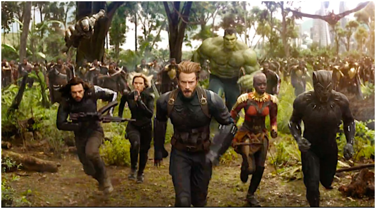 #InfinityWar Starts Trending on Twitter after Netizens Discuss Which is the Best Marvel Movie To Date
