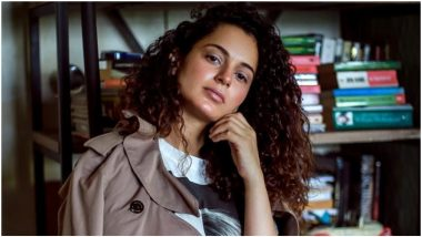 Kangana Ranaut Urges Fans to Not Fall For 'Cheap' Chinese Products, Backs Govt's Decision of Banning Chinese Apps