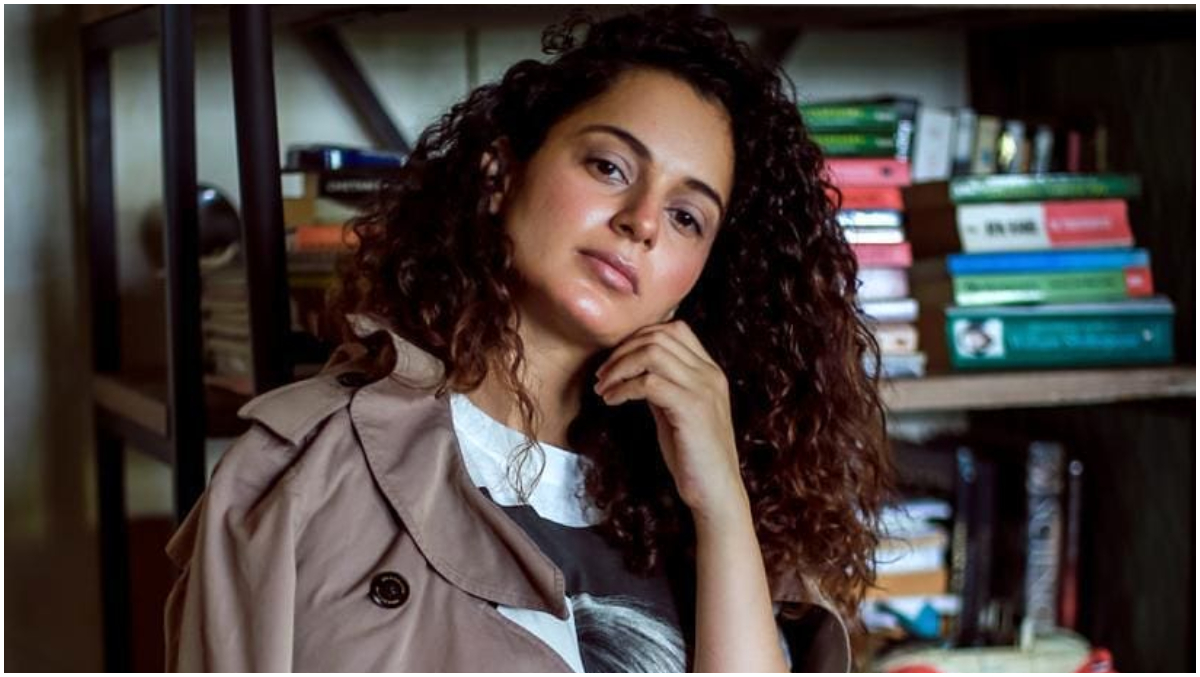 Aparajita Ayodhya: Kangana Ranaut to Direct the Film Based on Ram ...