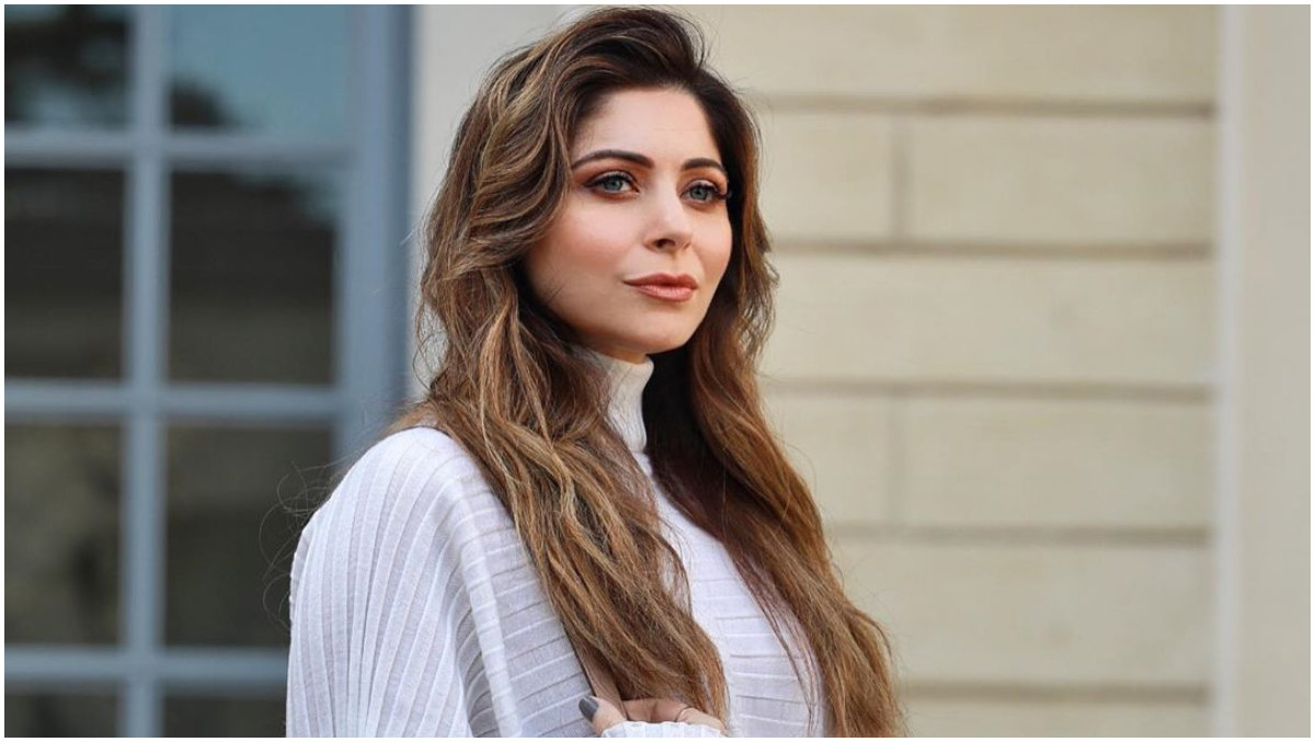 Kanika Kapoor Deletes Instagram Post of Her Coronavirus Diagnosis Days after Facing Backlash on Social Media