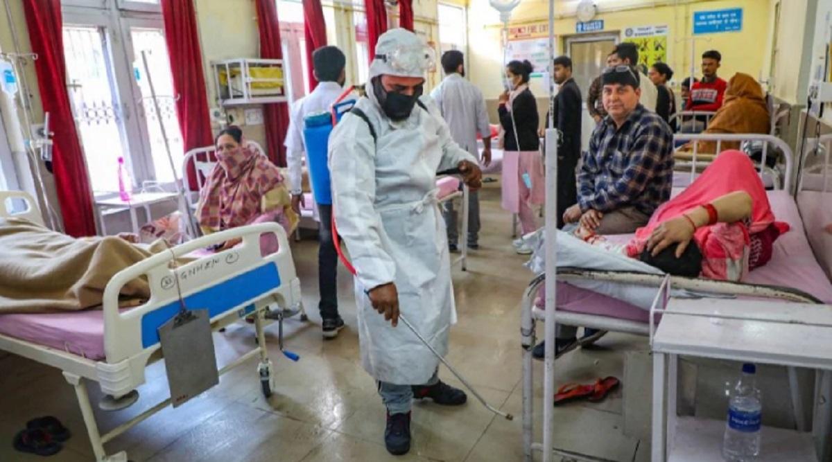 Coronavirus Outbreak in Uttar Pradesh: 13 New COVID-19 Cases Emerge, State Tally Reaches 116