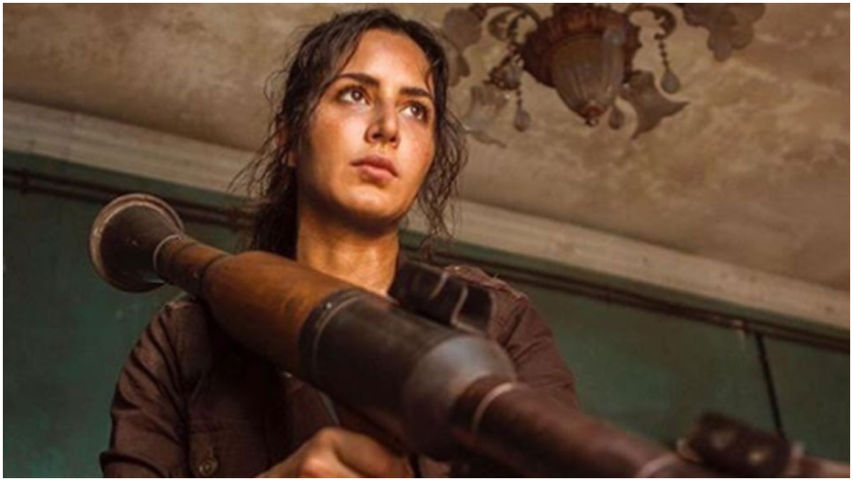 Katrina Kaif's Rumoured Superhero Film Might Have a Budget of Rs 90 Crore