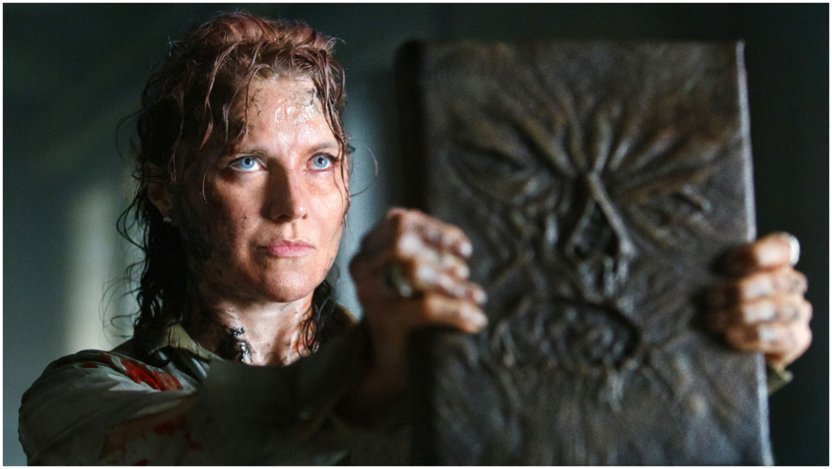 Lucy Lawless Birthday: Did You Know the Ash vs Evil Dead Actress Walked out of Evil Dead Movies?
