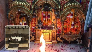 Travel Tip of the Week: From Noodles as Prasad in Chinese Kali Temple to Worshiping Rats at Karni Mata, Know About 5 Weirdest Shrines in India