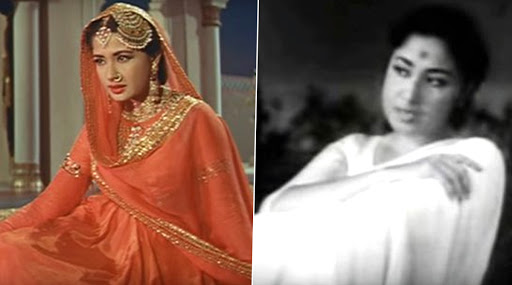 Meena Kumari Death Anniversary: 10 Songs Of The Charismatic And Brilliant Actress Which Make Us Miss Her More