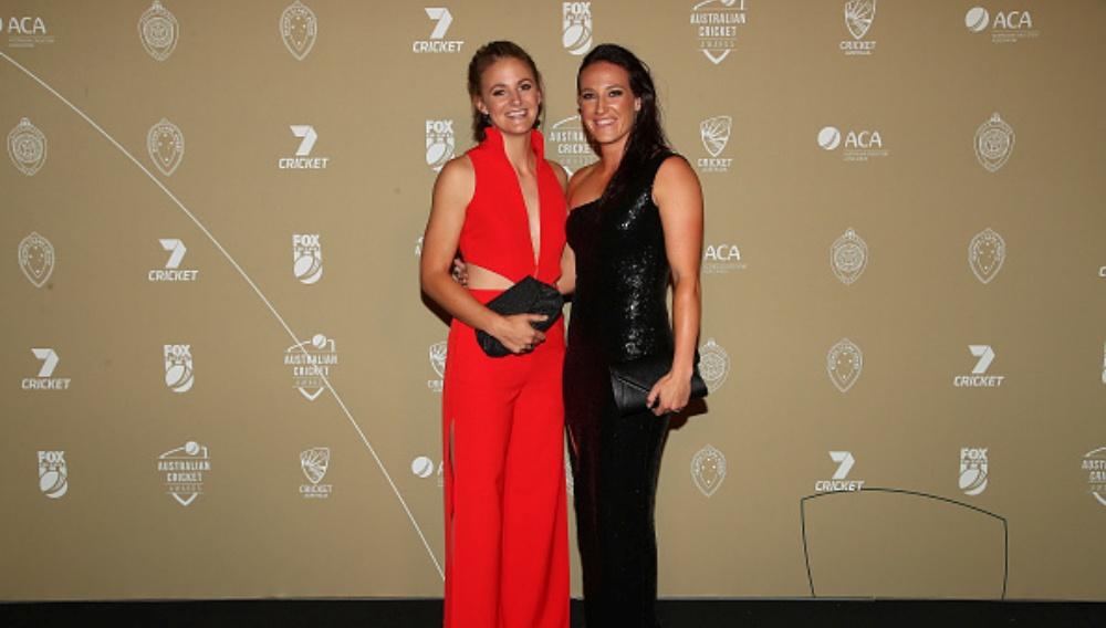 Megan Schutt to her Wife Jess Holyoake, 'Winning the ICC Women's T20 World Cup 2020 Beats the Wedding'
