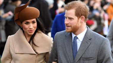 Prince Harry, Meghan Markle To Shift Their Residence From Canada To Los Angeles?